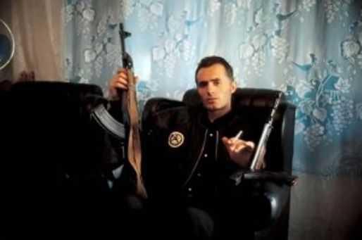 Mafia albana