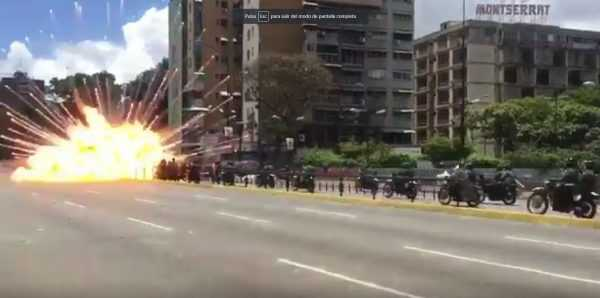 https://www.top15.es/la-oposicion-violenta-venezuela-atenta-la-policia/