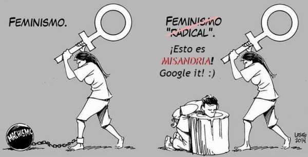 Feminismo Posturero
