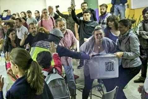 Mujeres 1 - O cataluña