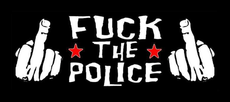 Que le jodan a la policia