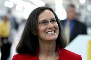Lisa Madigan, Fiscal General iIlinois