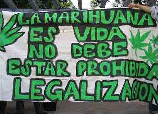 LEGALIZACIÓN YA!