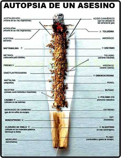 El tabaco mata, la marihuana NO.. (Legalización YA!)